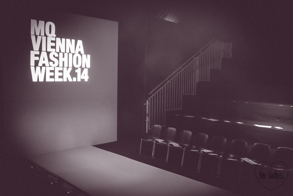 Eine lady auf der Fashionweek – Lieber spät als nie!