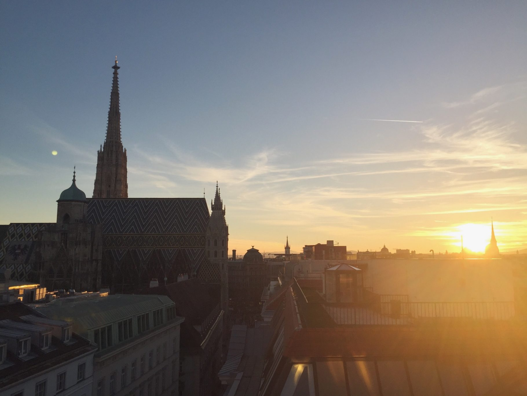 Winter in Wien <br> Tipps für drinnen und draußen