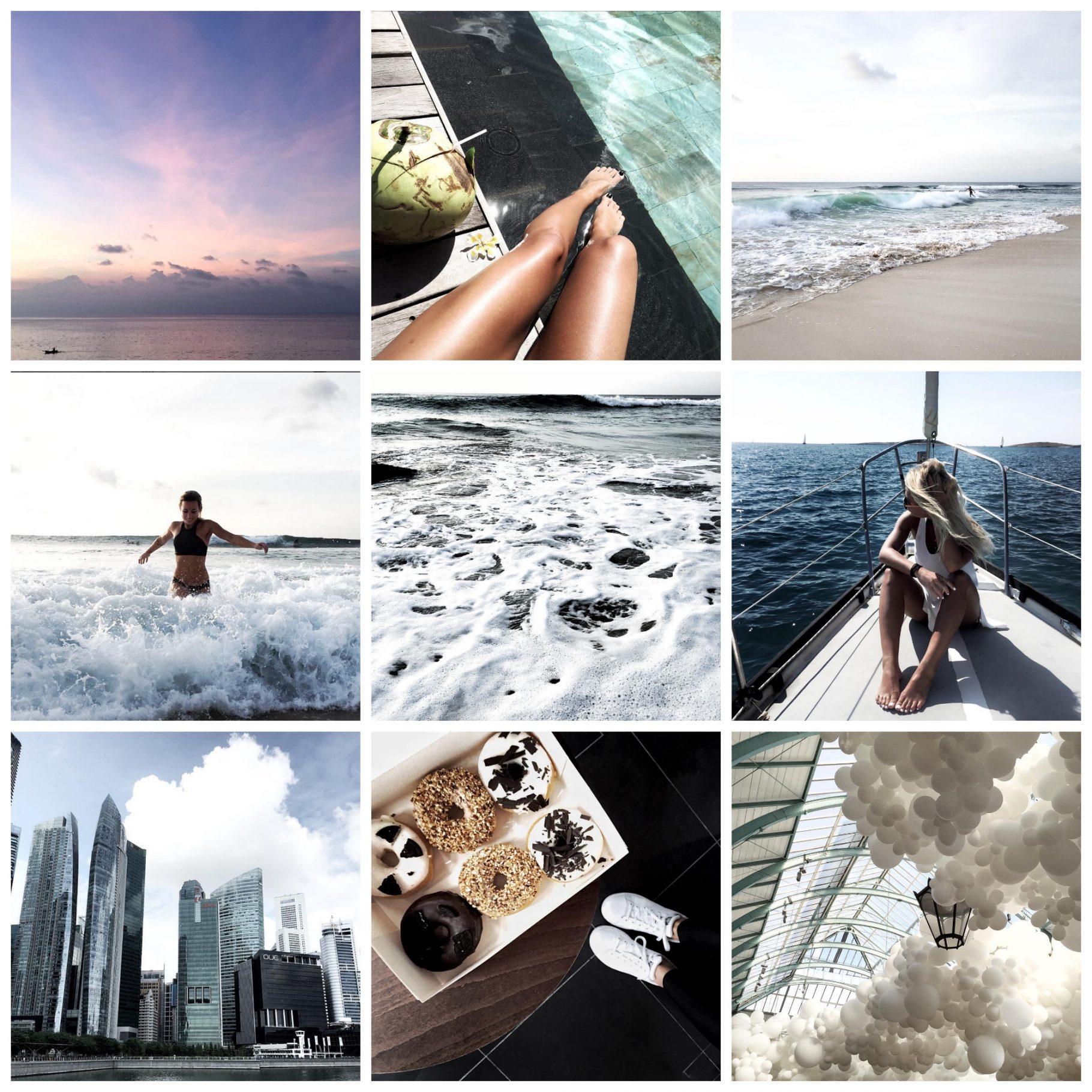 Instagramlieblinge – Fernweh olé!