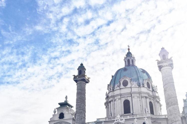 Lieblingsplätze in Wien – Frühlingsedition