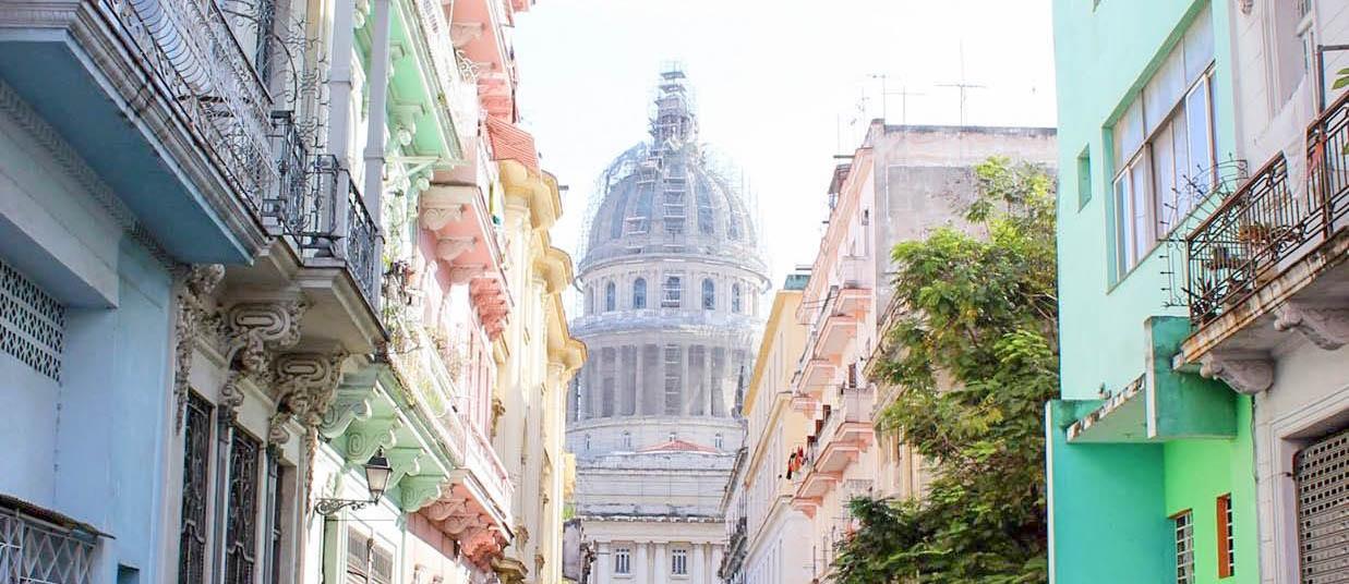 Throwback Kuba – <br>Zwischen Kommunismus und purem Glück
