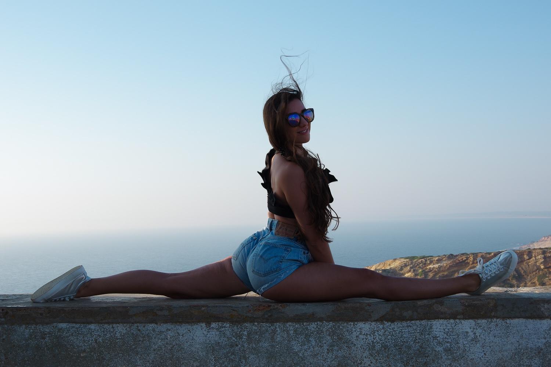 Yoga for splits | Spagat – Tutorial