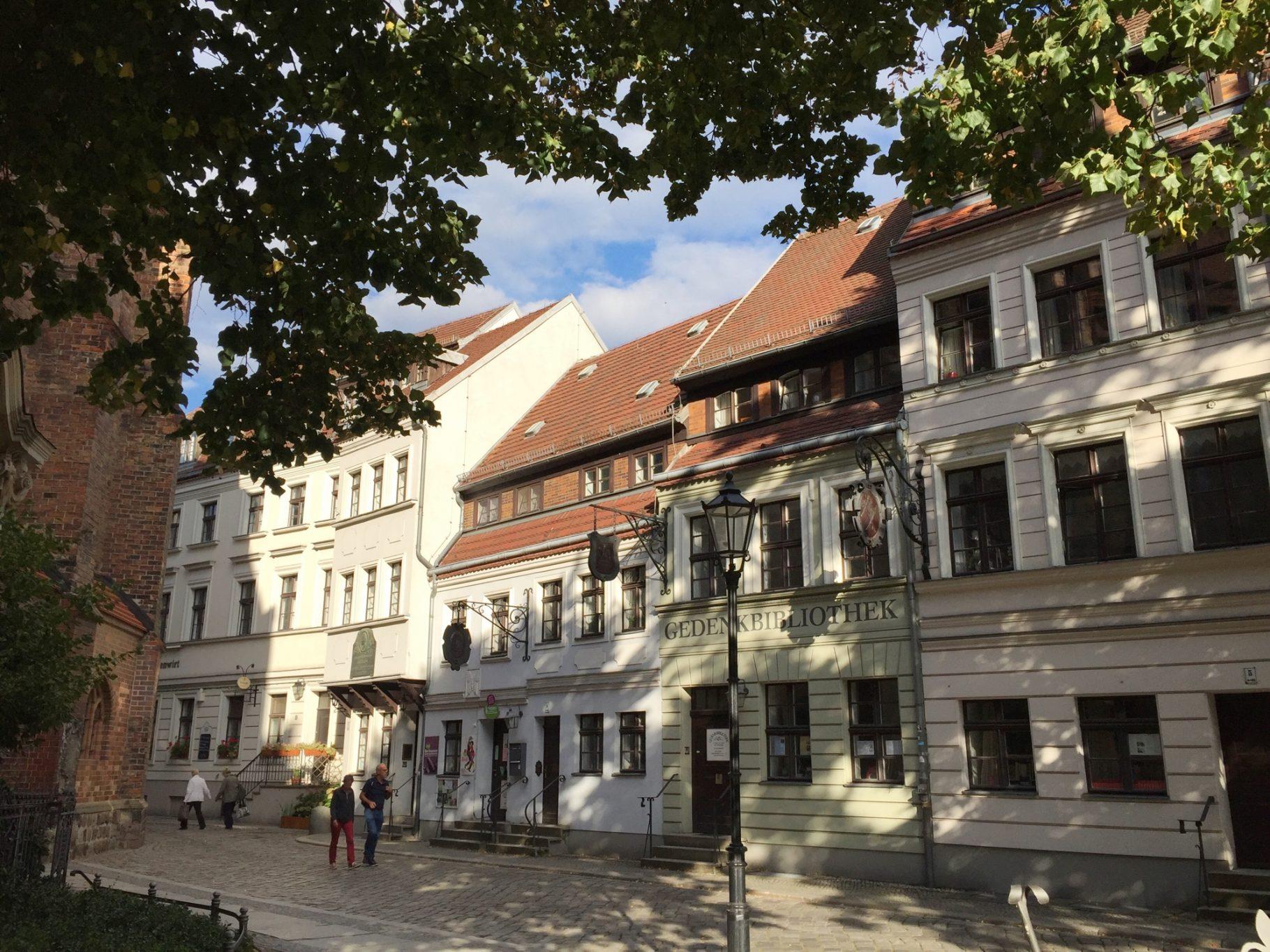 Travel Tips – Ein Wochenende in Berlin