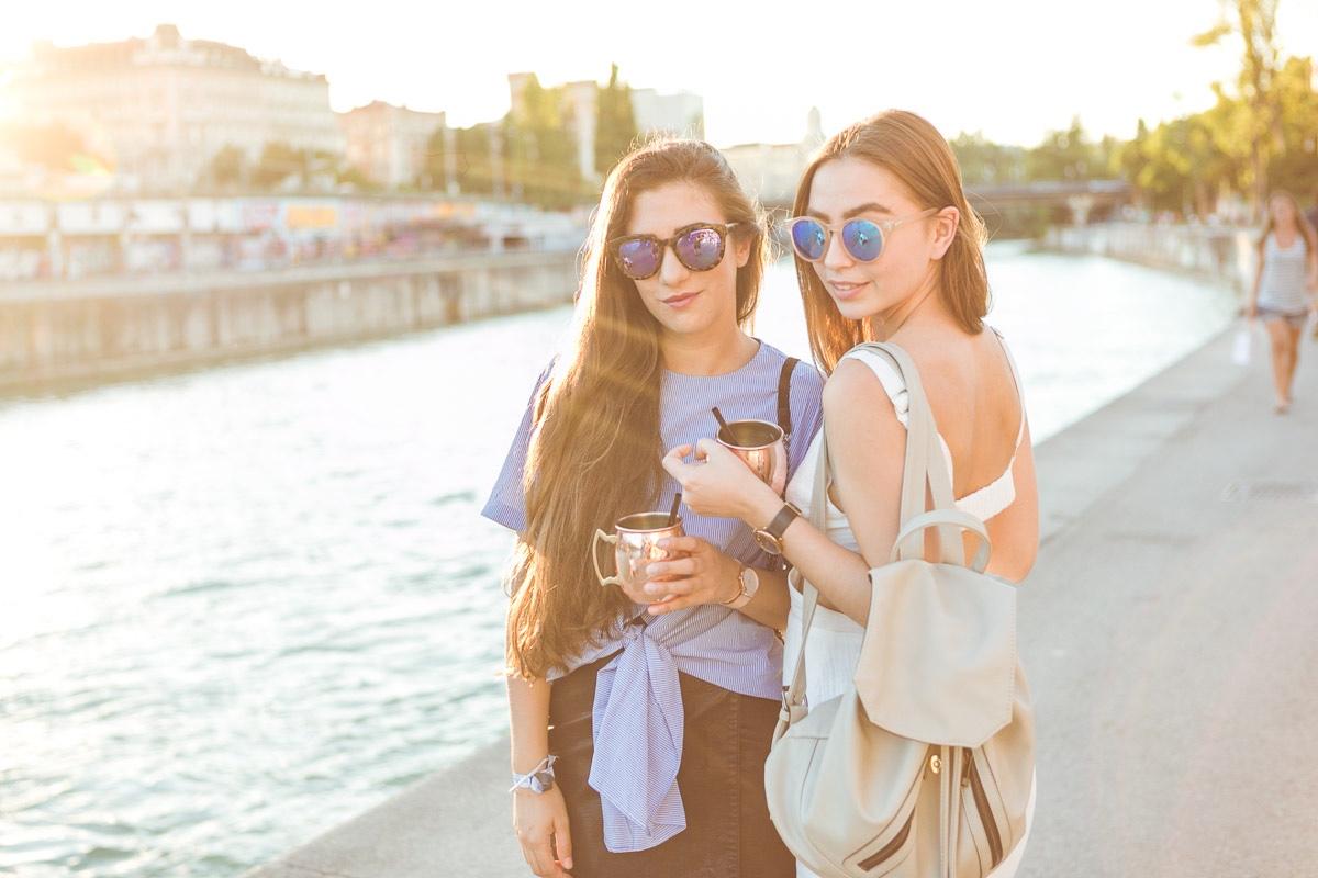 3 ladies – 3 'Sudertanten' | Unsere kleine Hassliste