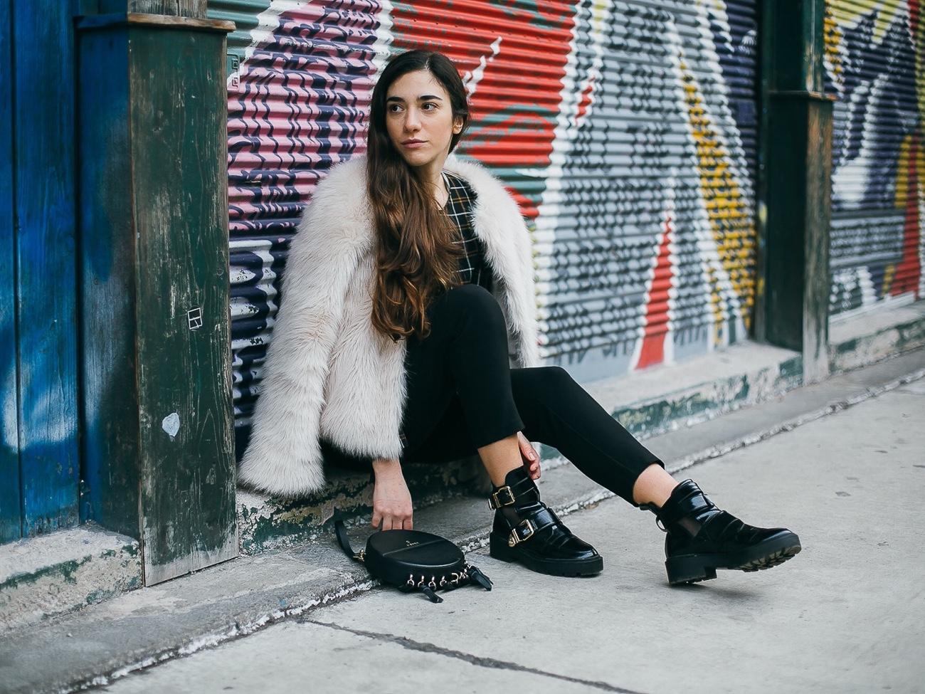 Honest Talk <br>Sind modebewusste Frauen dumm und un-feministisch?
