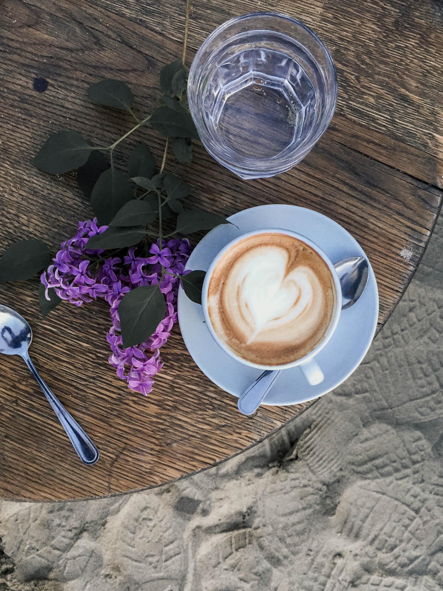 Ohne Kaffee geht gar nichts? –<br>Detox leicht gemacht!