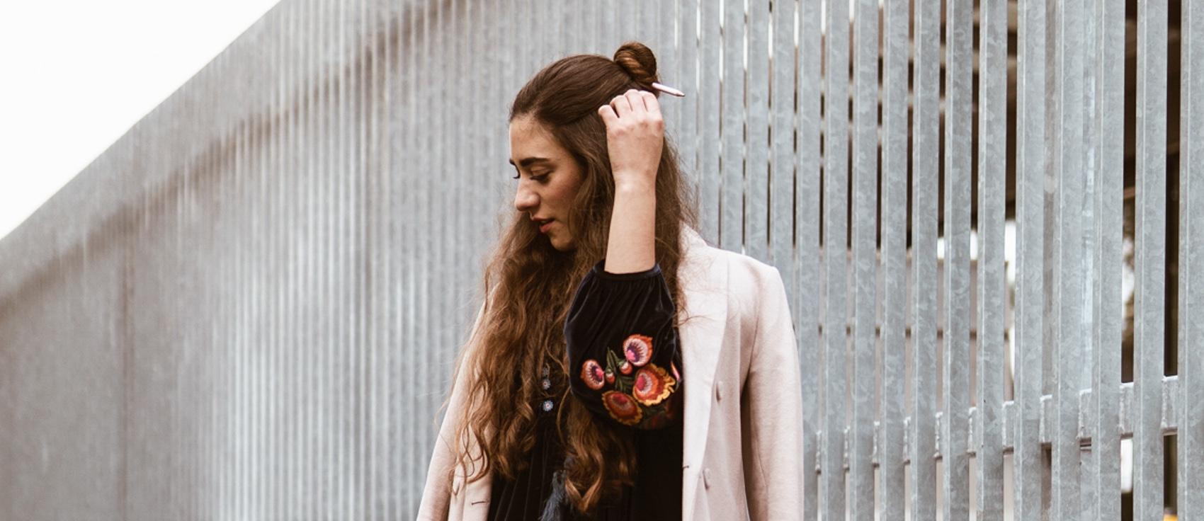 Sind meine Haare meine Identität?