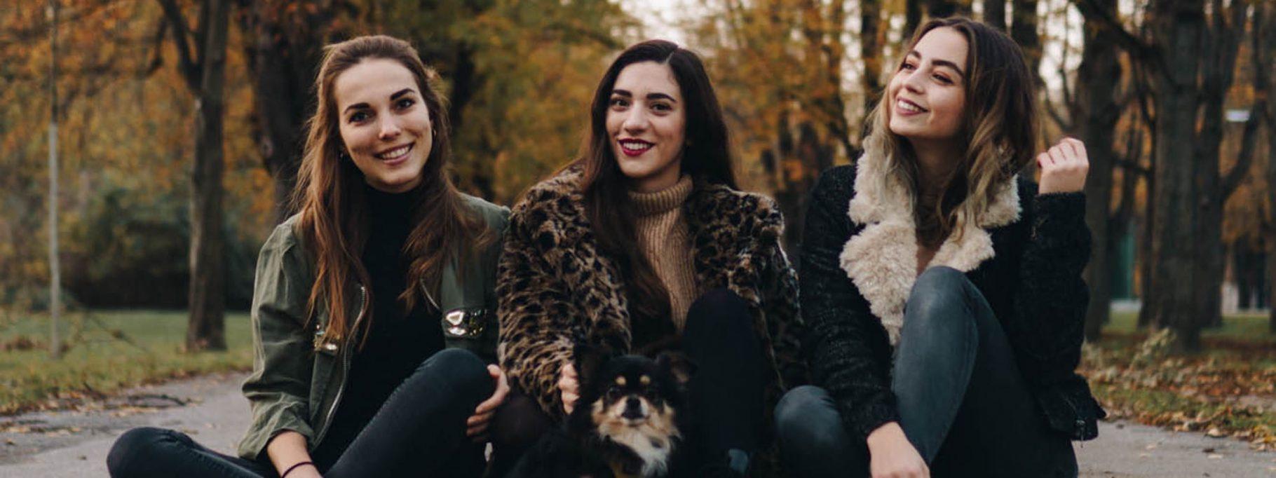 3 Ladies – 3 Veränderungen | Wie geht es weiter mit the ladies?