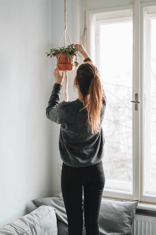 Makramee – Frühling in den eigenen vier Wänden