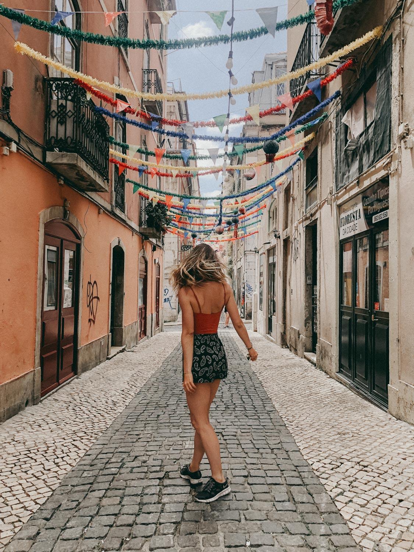 Lissabon Städtetrip: Meine Geheimtipps! | Vintage, Vegan und Hipster