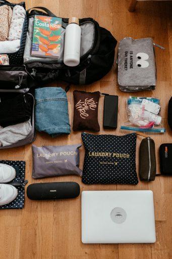 Packliste fürs Backpacken Hier geht es zu Alinas Sommer-Packliste.