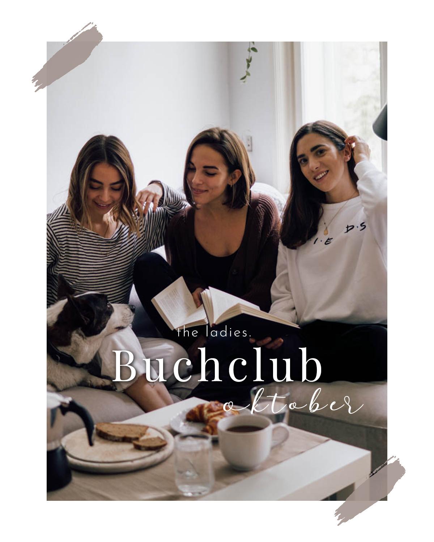 the ladies. Buchclub Es ist wieder Zeit für unsere Reviews des letzten Monats beim the ladies. Buchclub!